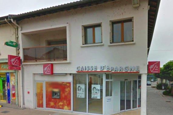 Amberieu actualites caisse d 39 epargne for Assurance maison caisse epargne